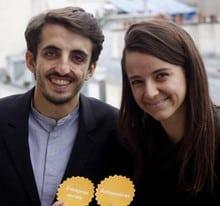 LITA.co, 1001 Pact, Eva Sadoun et Julien Benayoum