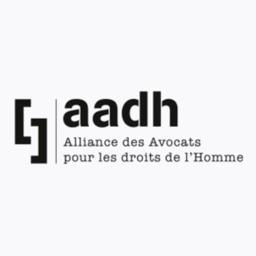 Logo AADH