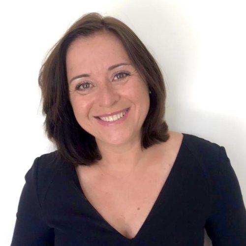 Aline Pehau