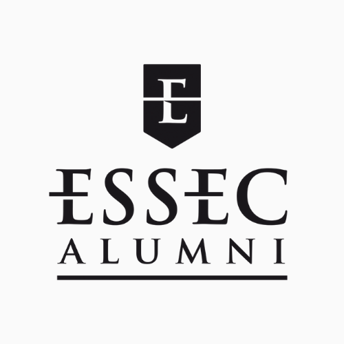 Alumni ESSEC logo