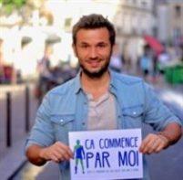 Julien Vidal - ça Commence Par Moi