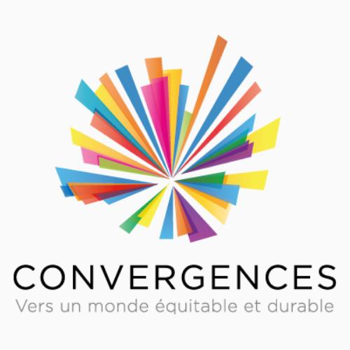 Convergences logo