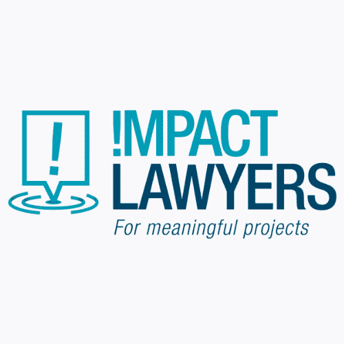 Logo Impact Lawyers