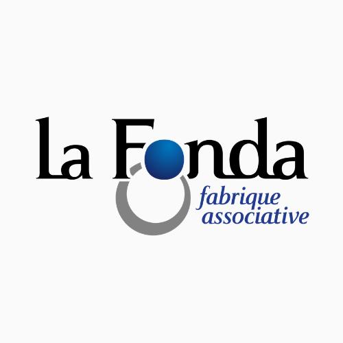 La Fonda logo