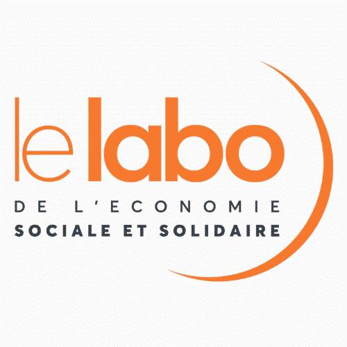 Logo Le Labo de l'ESS