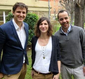 LogisCité Julie Solenne et Charles Penaud