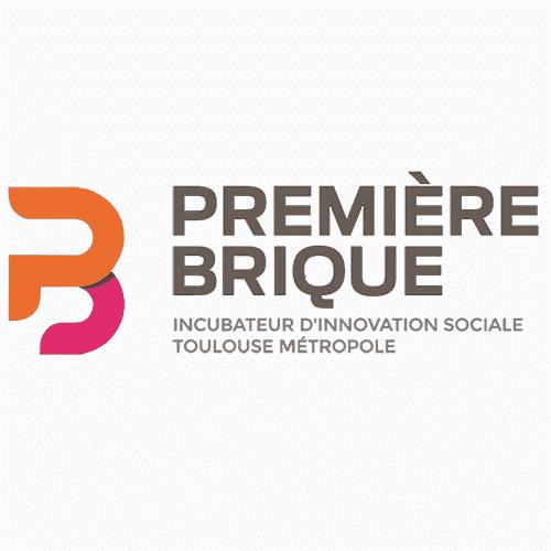 Première Brique logo