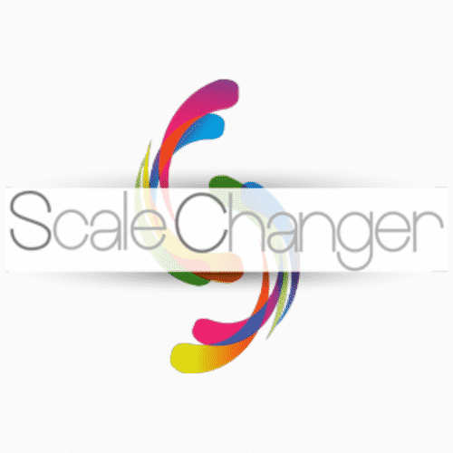Scale Changer logo