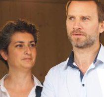 Aline Maréchaux et Pascal Colné, Univers & Conseils