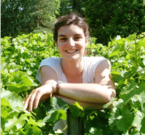 Vigne de Cocagne, Pauline Chatin
