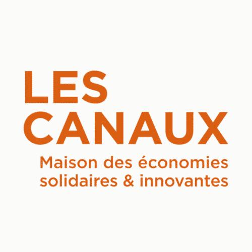 Logo Les Canaux