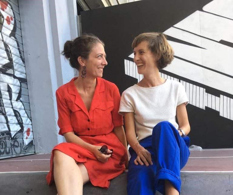 Ce Que mes Yeux ont vu - Stéphanie Merran & Sara Paubel
