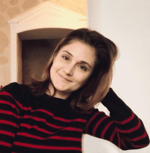 Céline Claverie