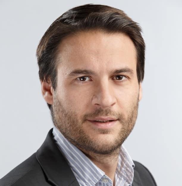 David Rivoire