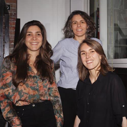 Faire avec - Gwenaëlle Rivière, Clothilde Buisson, Clara Piolatto