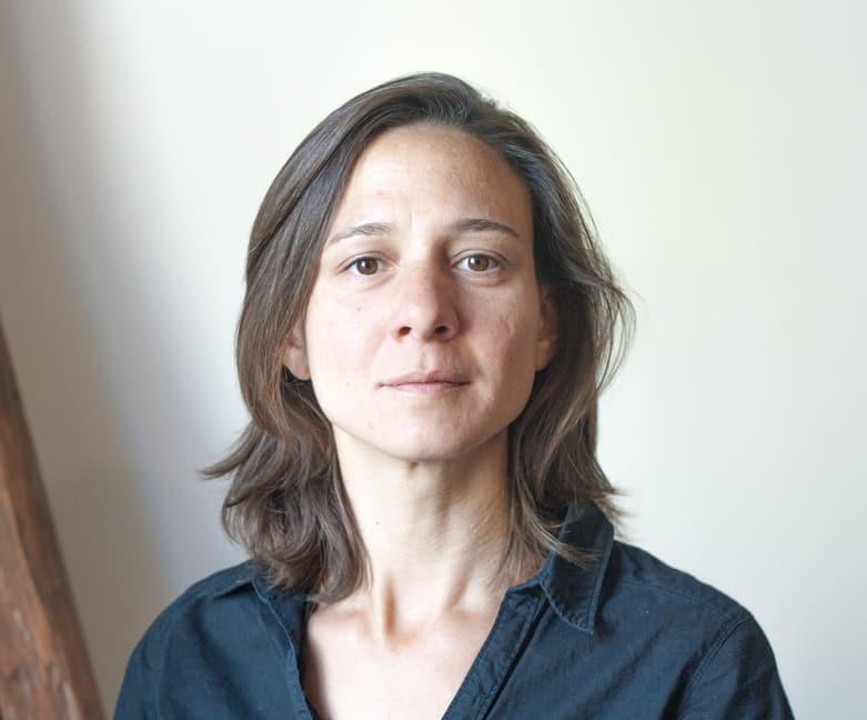 Marie Yen