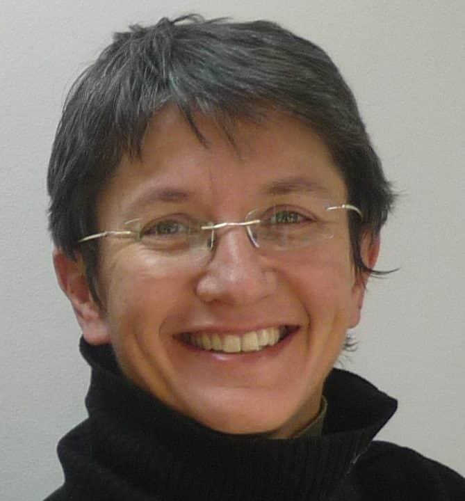 Marie-Pierre Bonnell