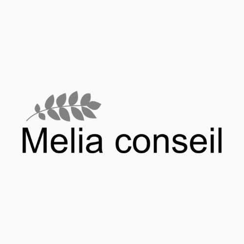 Melia conseil logo