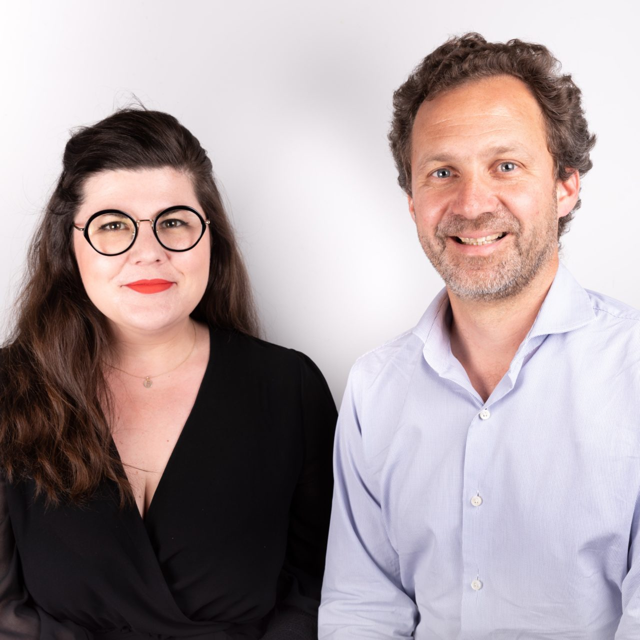 Carenews Flavie Deprez et Guillaume Brault