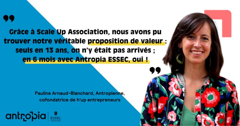 Verbatim Pauline Arnaud-Blanchard
